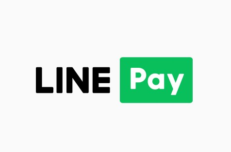 LINE Pay(ラインペイ)ロゴ